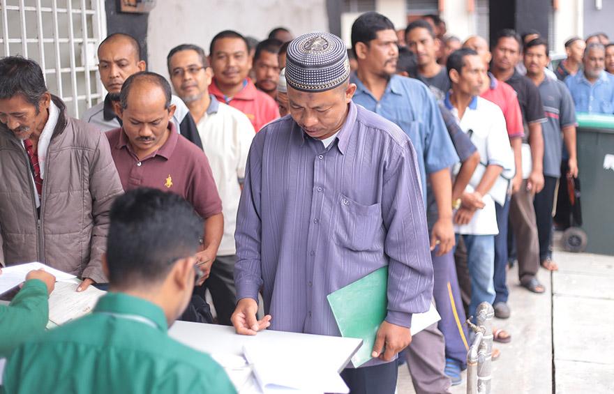 Lembaga Zakat Negeri Kedah Darul Amanzakat Kedah Mula Edar Borang