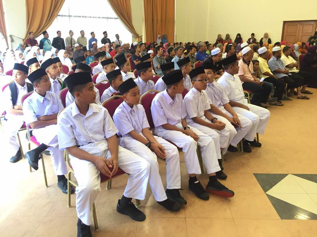 Lembaga Zakat Negeri Kedah Darul Amankolej Sultan Abdul Halim Maahad Dini Dibiayai Penuh Lznk Lembaga Zakat Negeri Kedah Darul Aman