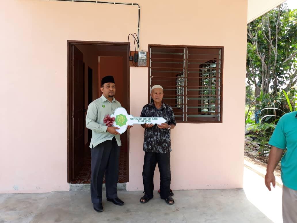 Lembaga Zakat Negeri Kedah Darul Amanrm43 000 00 Nilai Bagi Sebuah