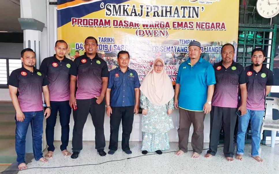 Borang Bantuan Zakat Sekolah Kedah Perokok R
